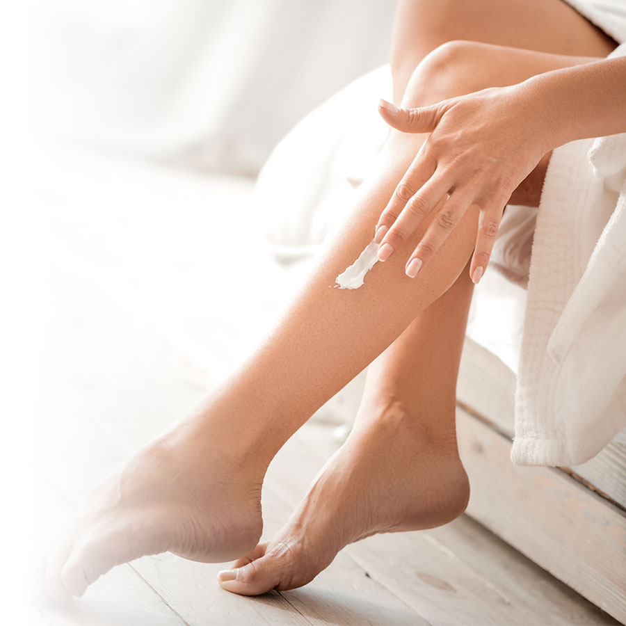 Faites peau neuve: routine beauté pour le corps