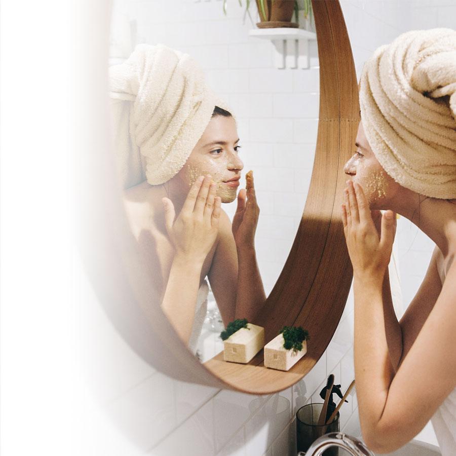 Trucs pour maximiser nos soins de la peau