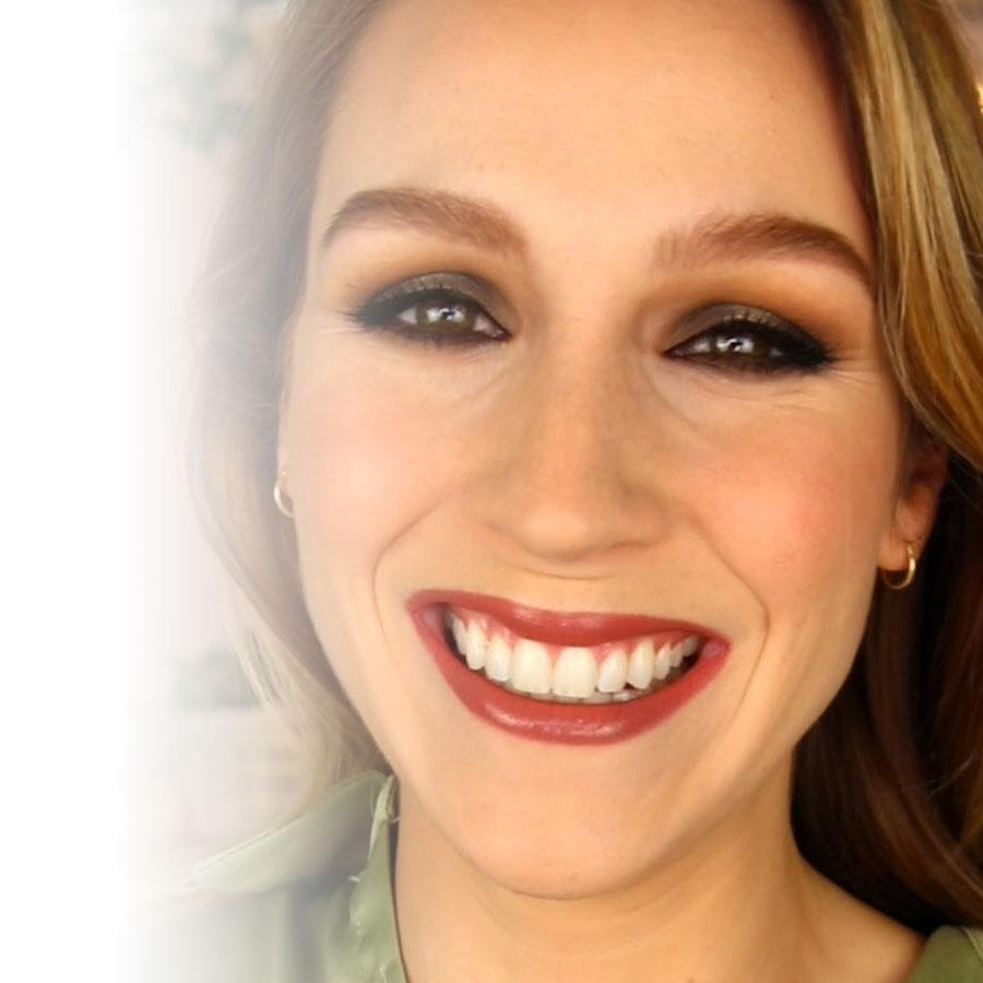 A makeup tutorial that's 100% vegan!