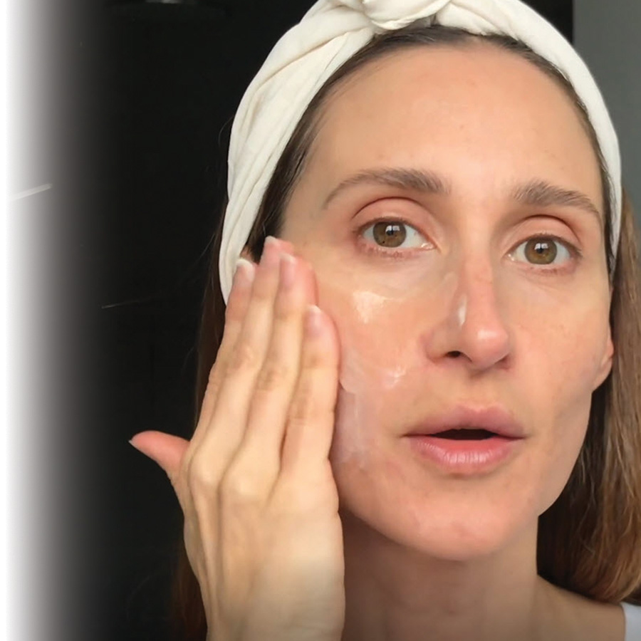 A beauty routine to adopt day and night!