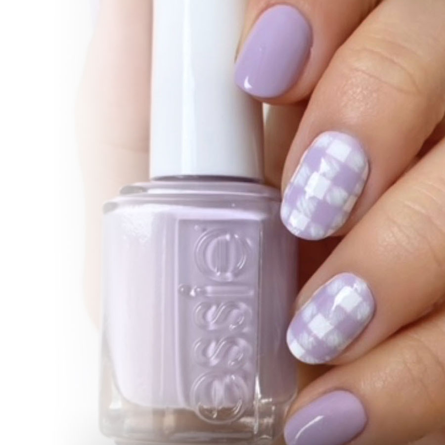 The perfect manicure for your picnics