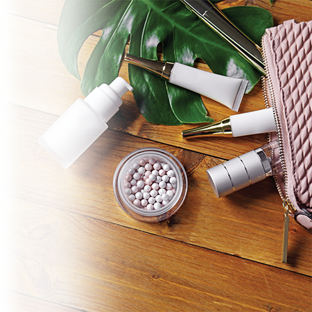 Beauty Kit Essentials