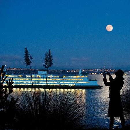 How to shoot stunning night photos