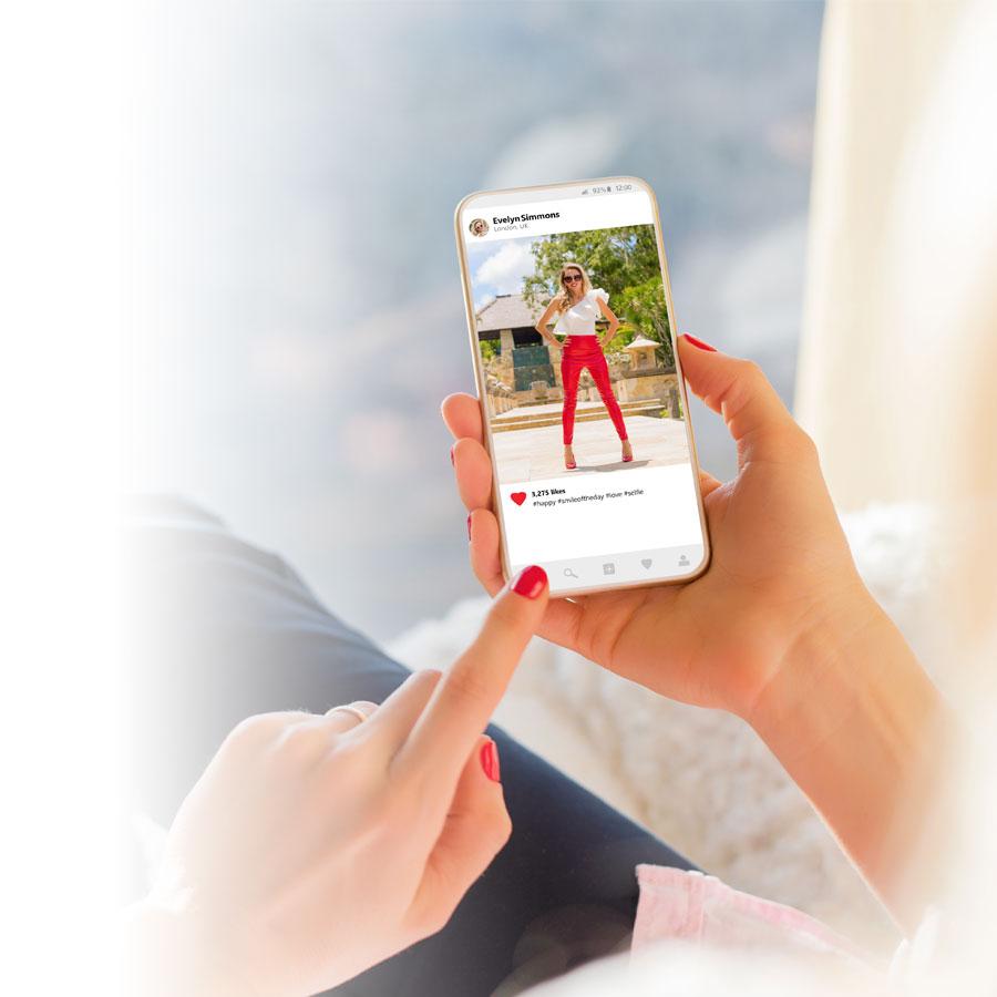 Turn Instagram Photos into a Book
