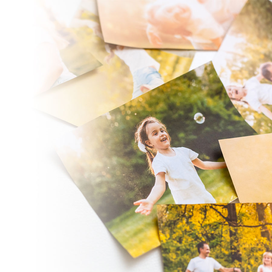 How to choose the right photo print size