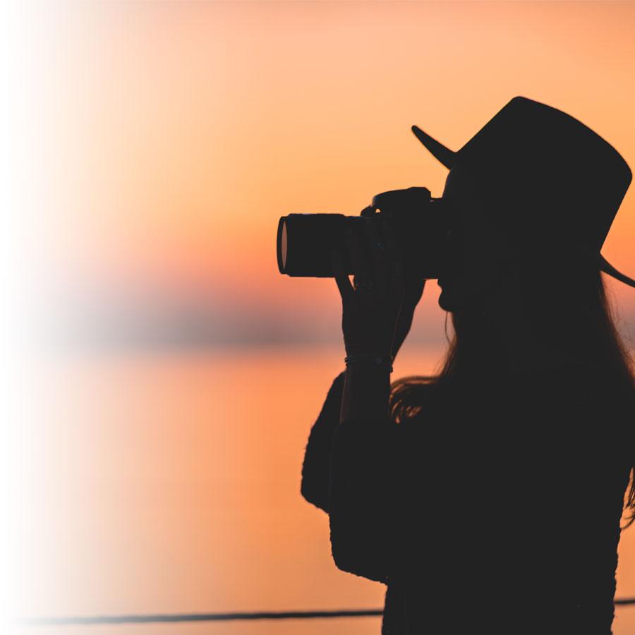 Comment réussir vos photos de couchers de soleil