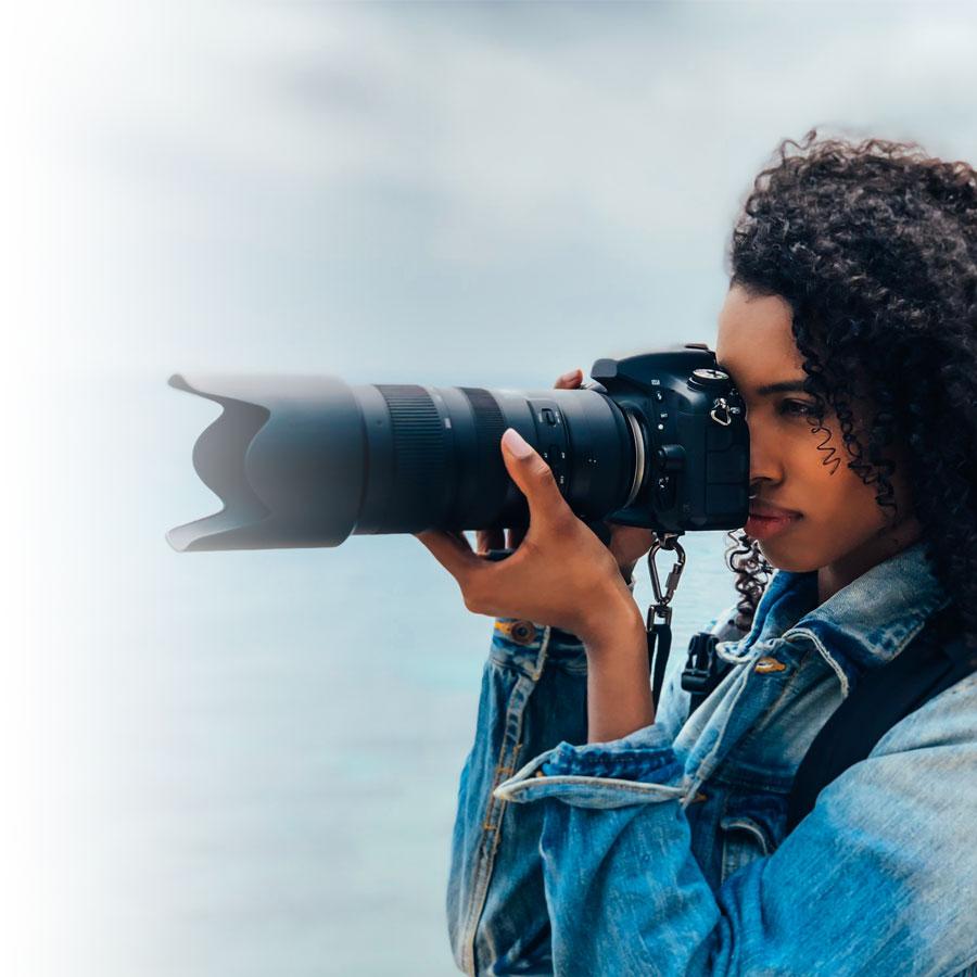 Photo 101 : Composez vos photos comme un pro