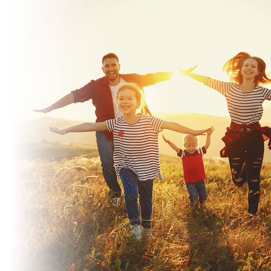 Capturer les derniers moments en famille avant la rentrée