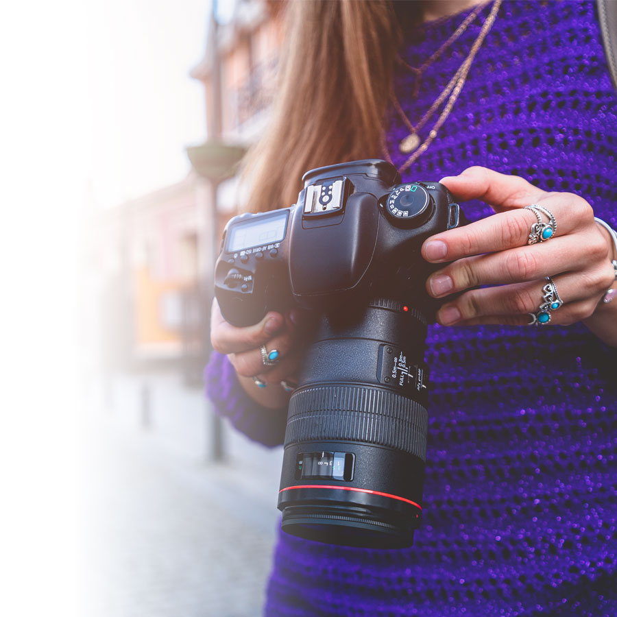 How to Improve Your Photography Skills on Your Own