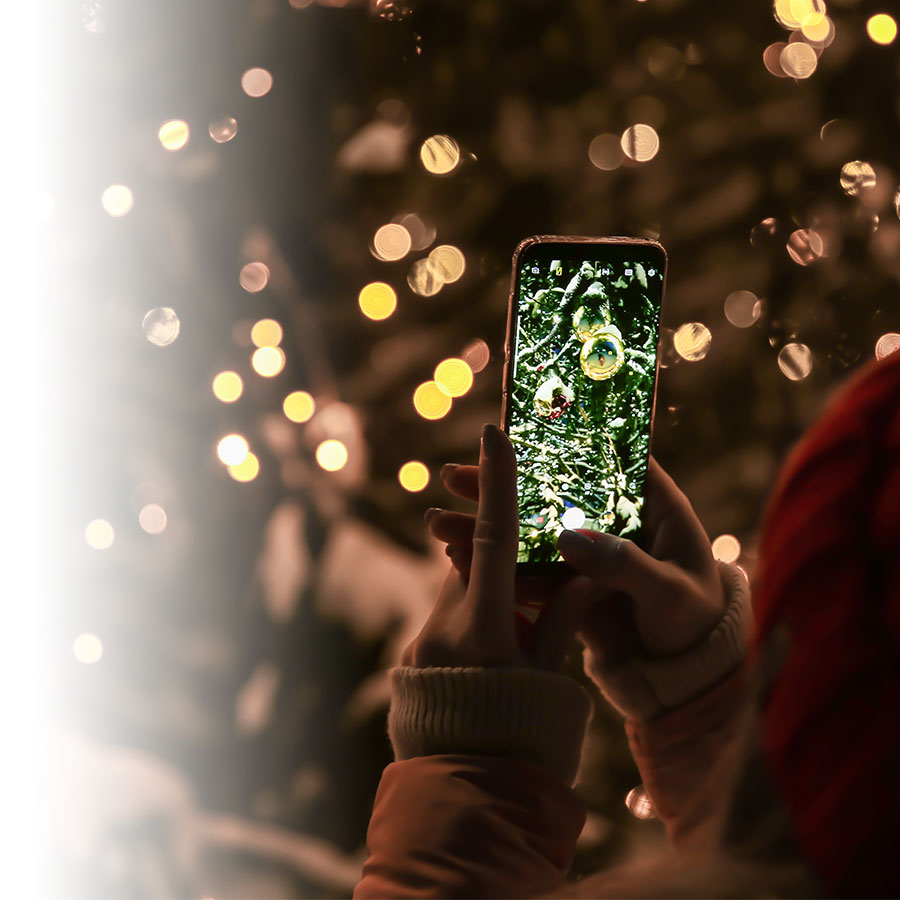 Everything You Need to Know to Take Great Christmas Pictures