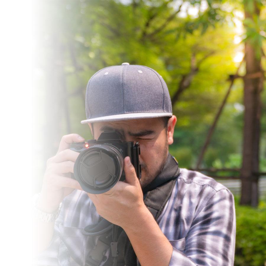 Photo 101: Mastering aperture