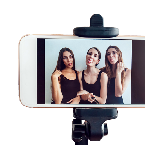 8 tips for a successful selfie