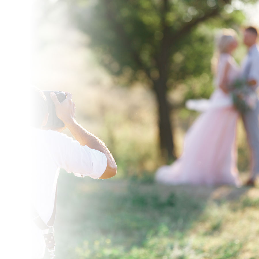 The Best Wedding Photos