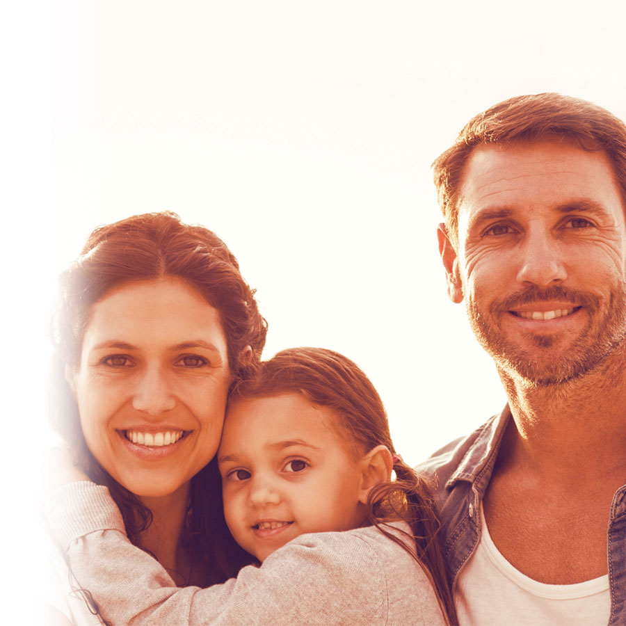 Unique Family Photos