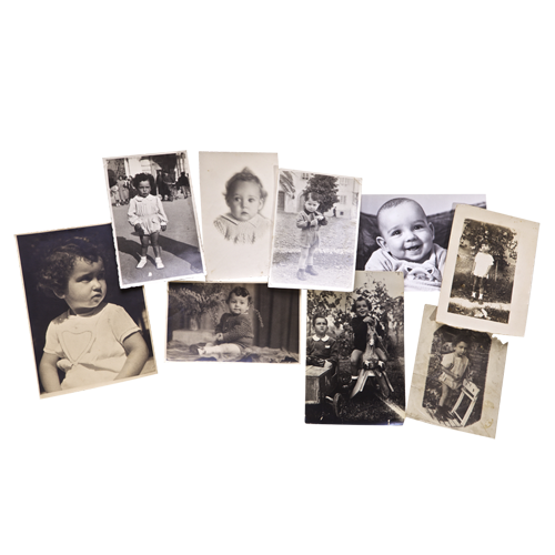 How to preserve old photos