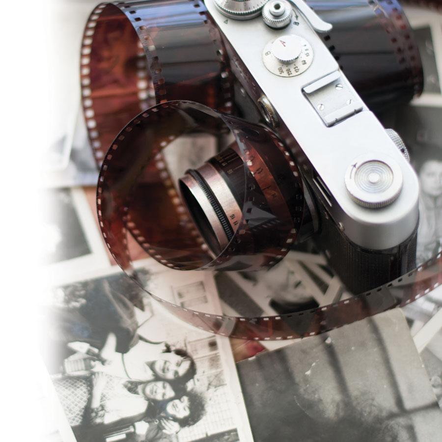 Comment préserver vos photos d'époque?