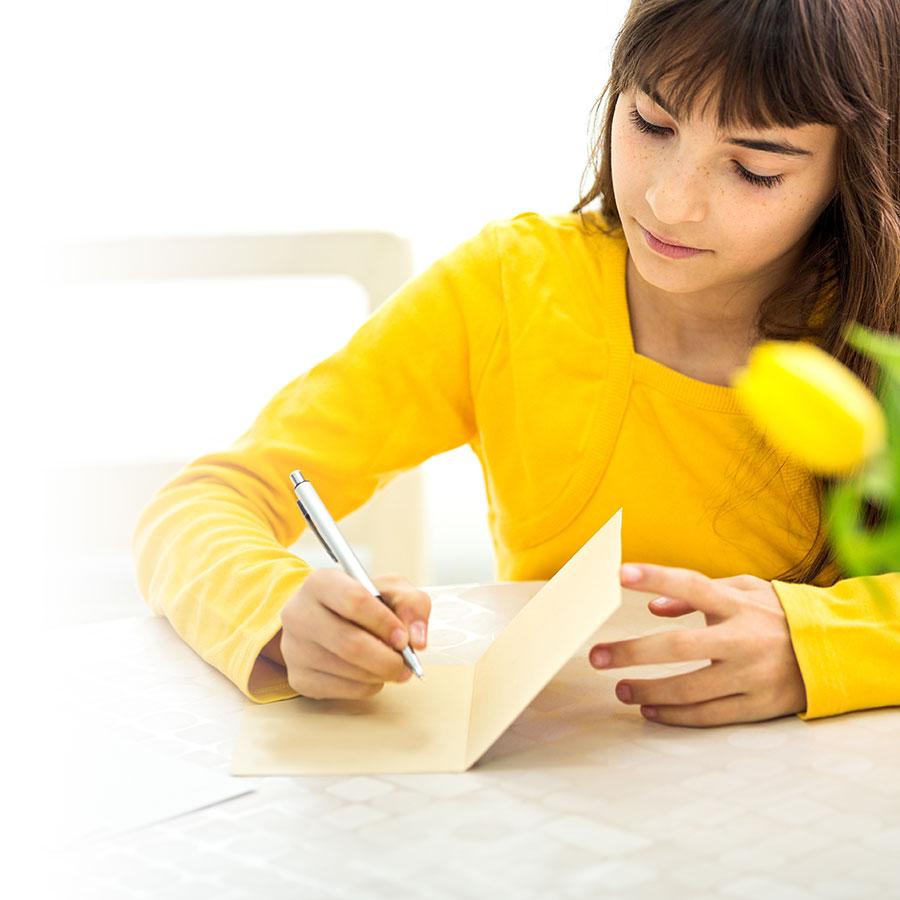 Cartes de vœux personnalisées : des  idées inspirantes