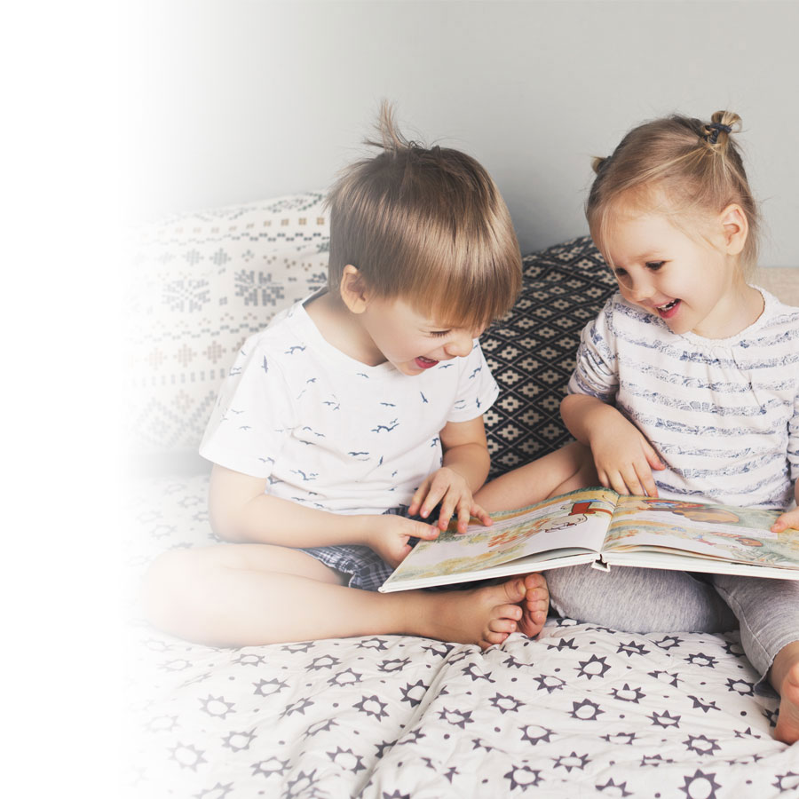 Créer un abécédaire en photos pour votre enfant