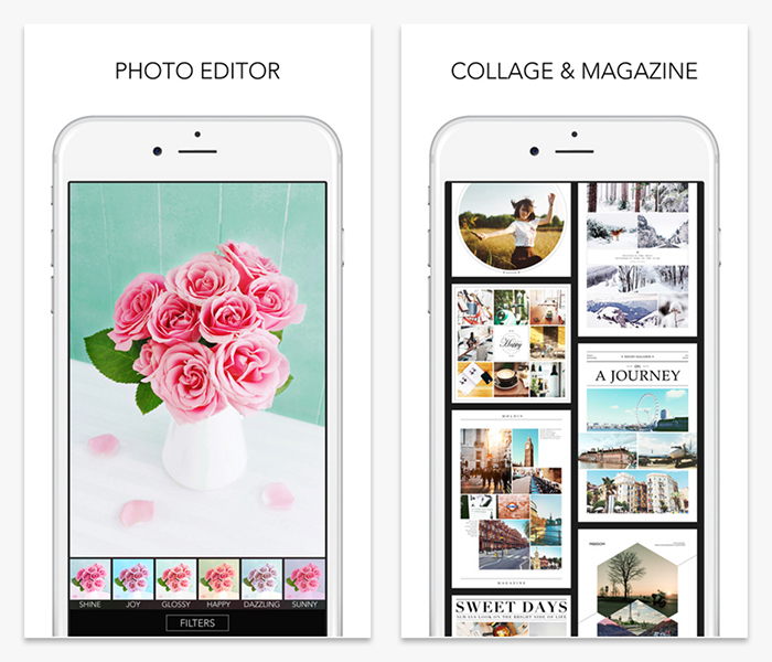 6 Apps To Master Photo Collages Jean Coutu