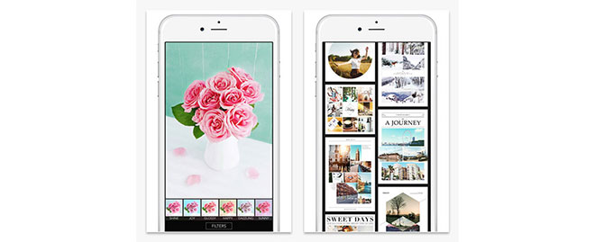 6 apps to master photo collages | Jean Coutu