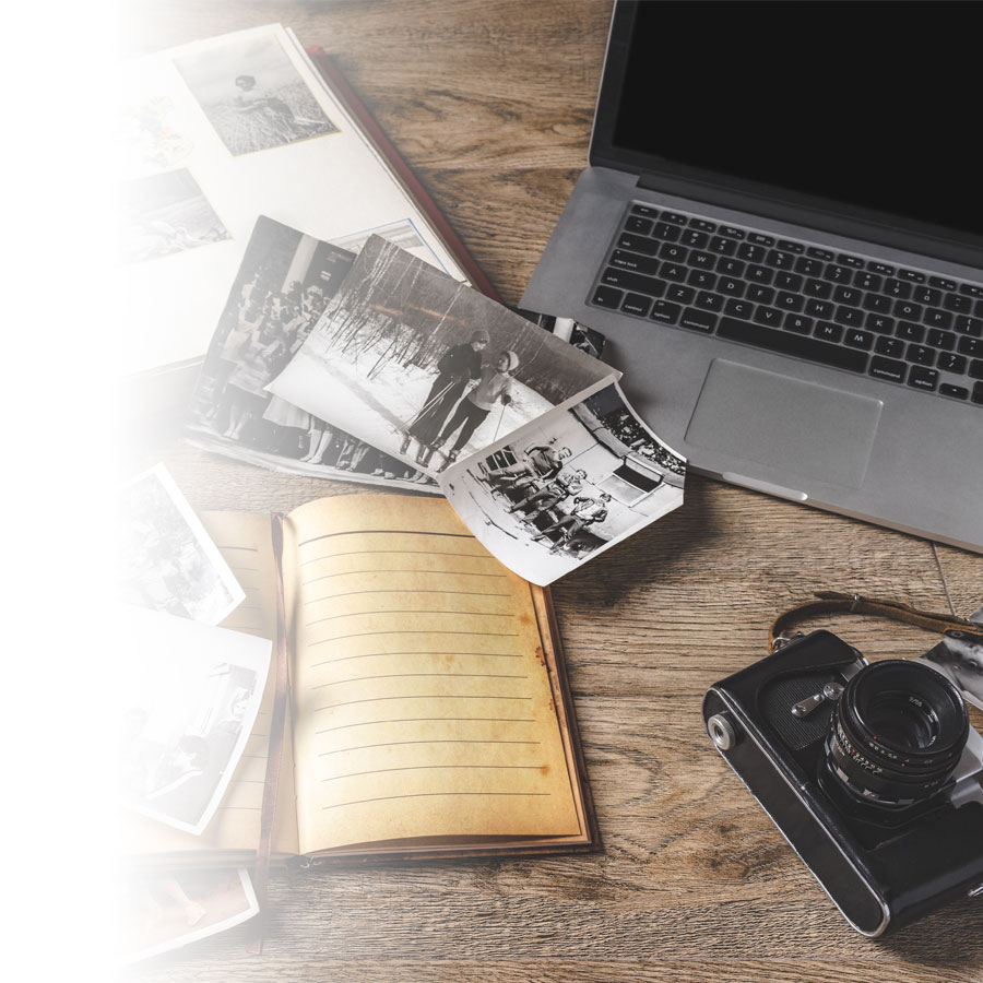 SOS: photo archiving!