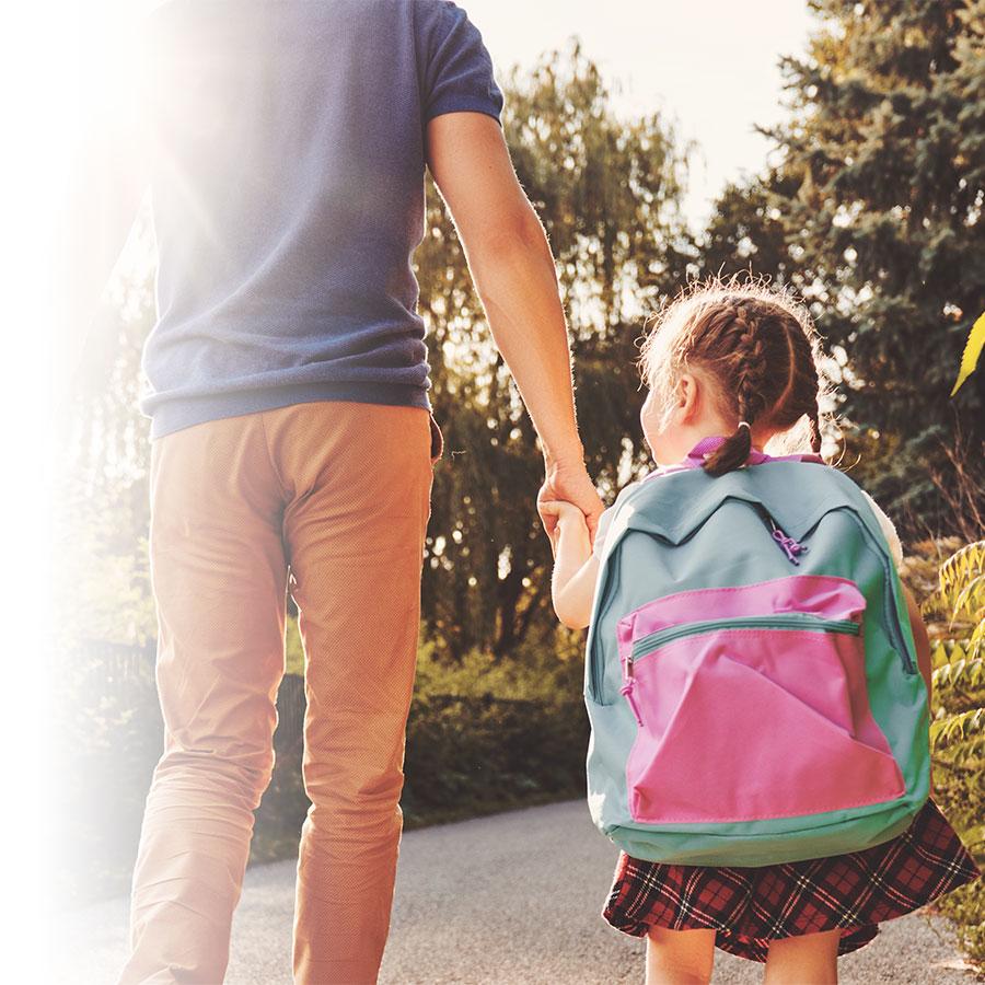 School photo: Get them ready!