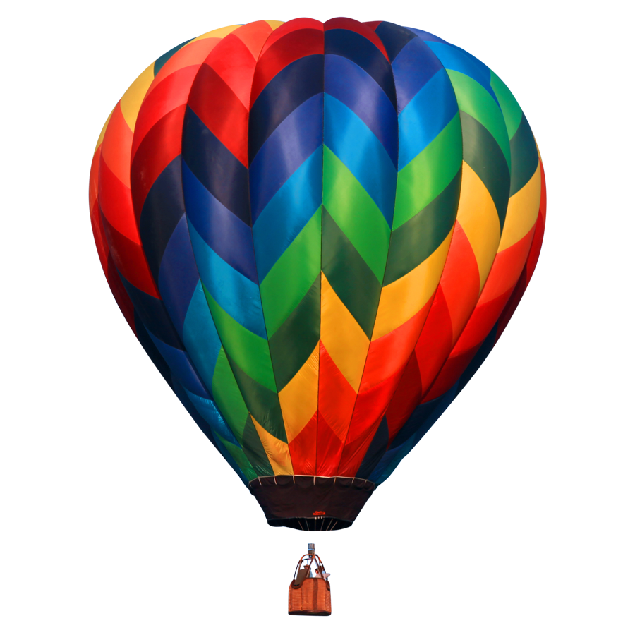 How to Take Stunning Shots of Hot-Air Balloons
