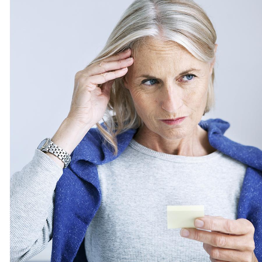 La maladie d'Alzheimer: comment l'identifier