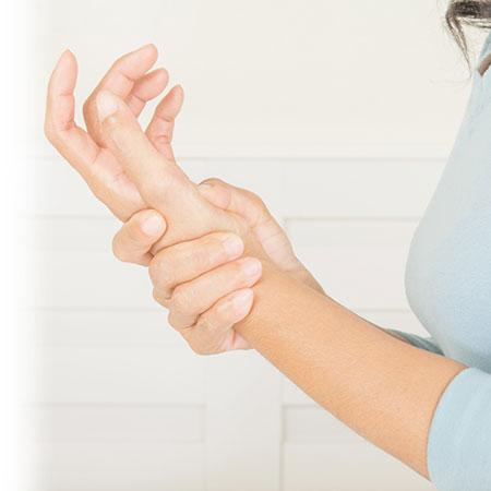 Soulager les douleurs arthritiques