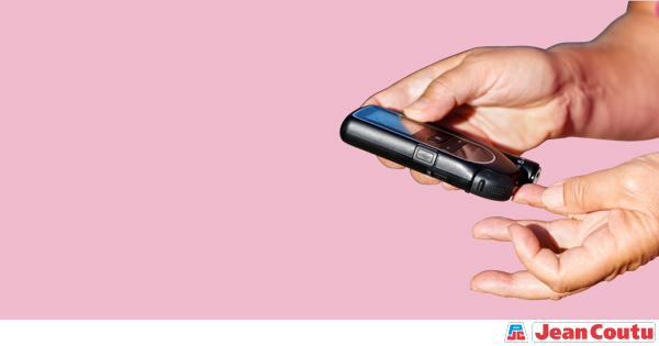 Why do you need to code your blood glucose meter? | Jean Coutu