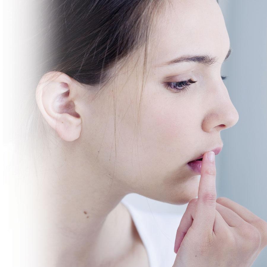 Herpès labial: prévention et options de traitement