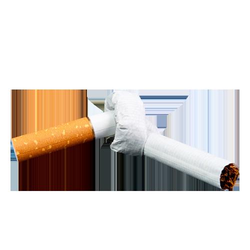 Désirez-vous cesser de fumer?