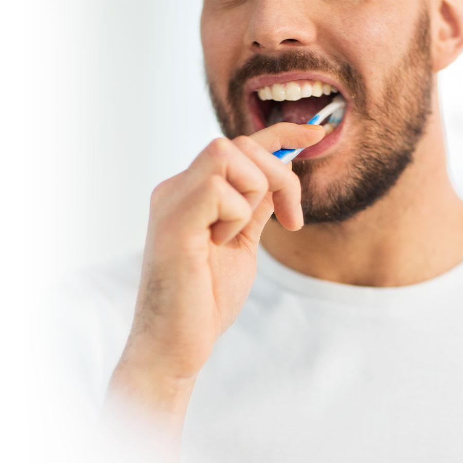 Oral hygiene: a health practice