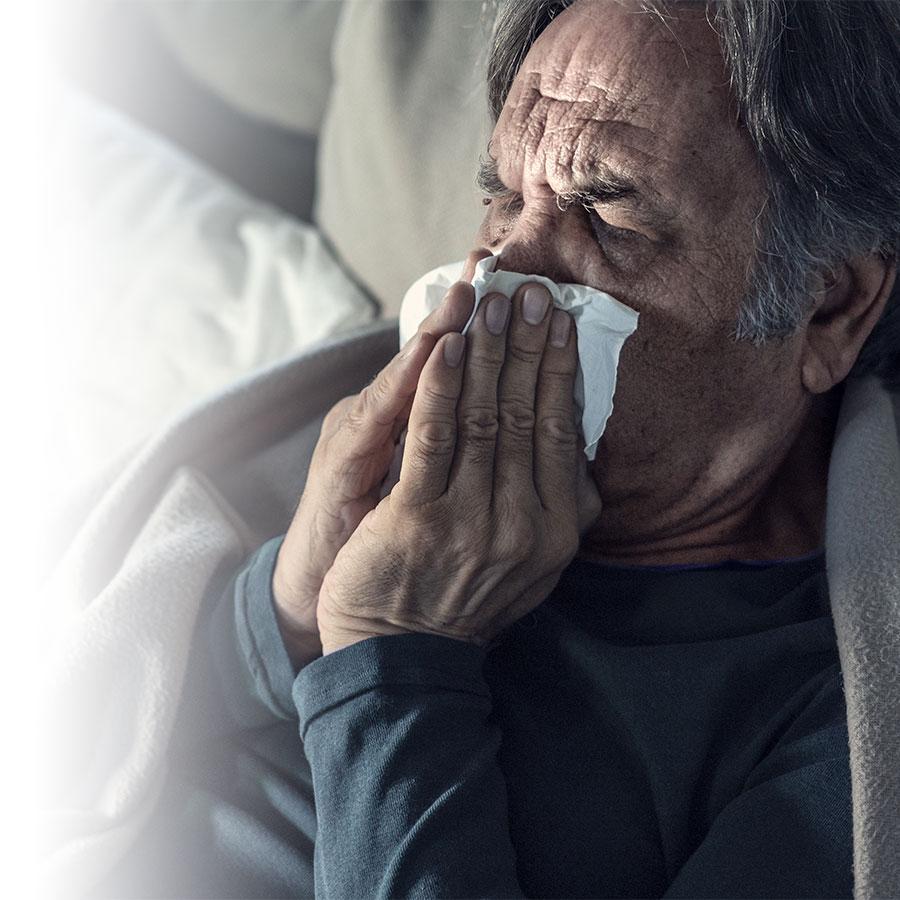 Vaccin contre la grippe: pour qui? Pour vous!