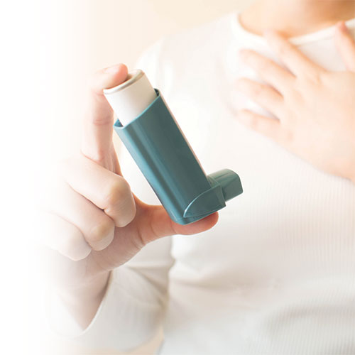 Are you getting the most out of your asthma medications?