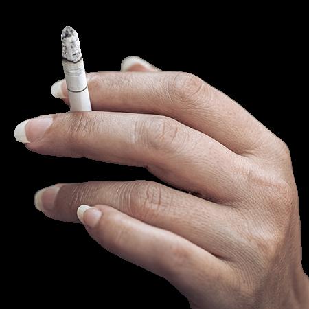 Ne sous-estimez pas les méfaits de la fumée secondaire