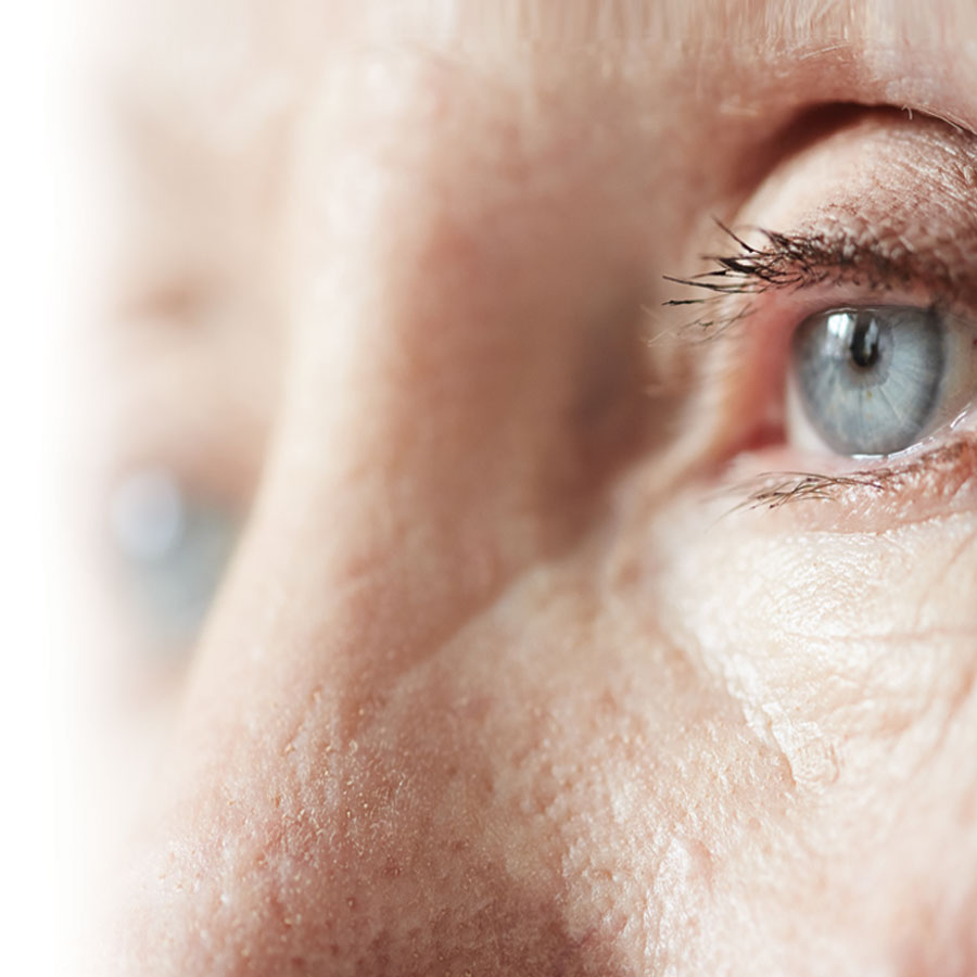 Prevent age-related eye diseases