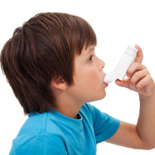 La gestion de l'asthme à l'école