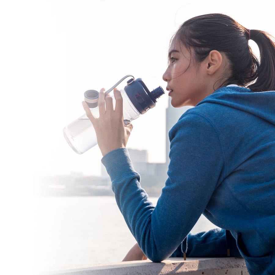 Comment bien récupérer d'un effort physique?