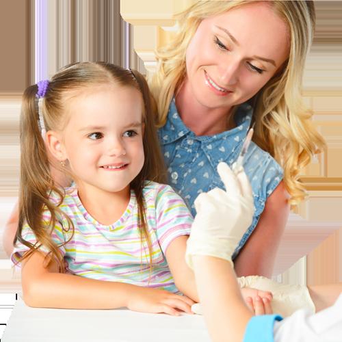 La vaccination contre la grippe : un geste qui peut sauver une vie