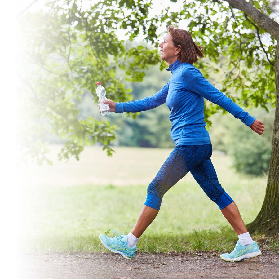 Les bienfaits de l'activité physique sur la santé mentale