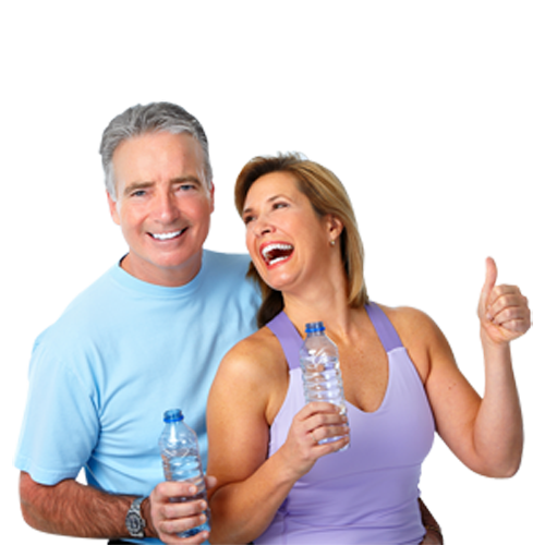 Messieurs, misez sur votre santé à long terme!