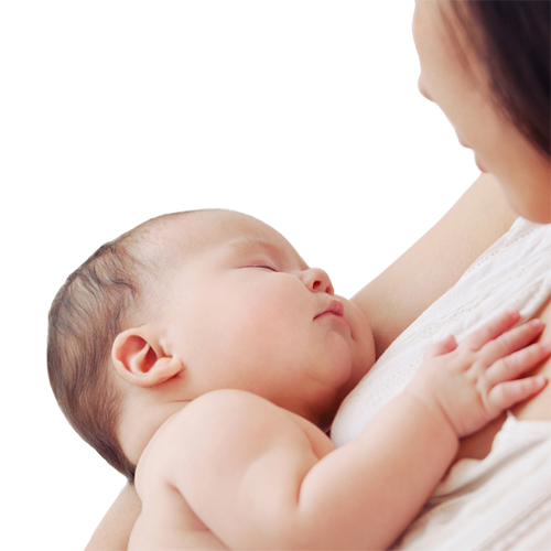 Myths and facts about breastfeeding