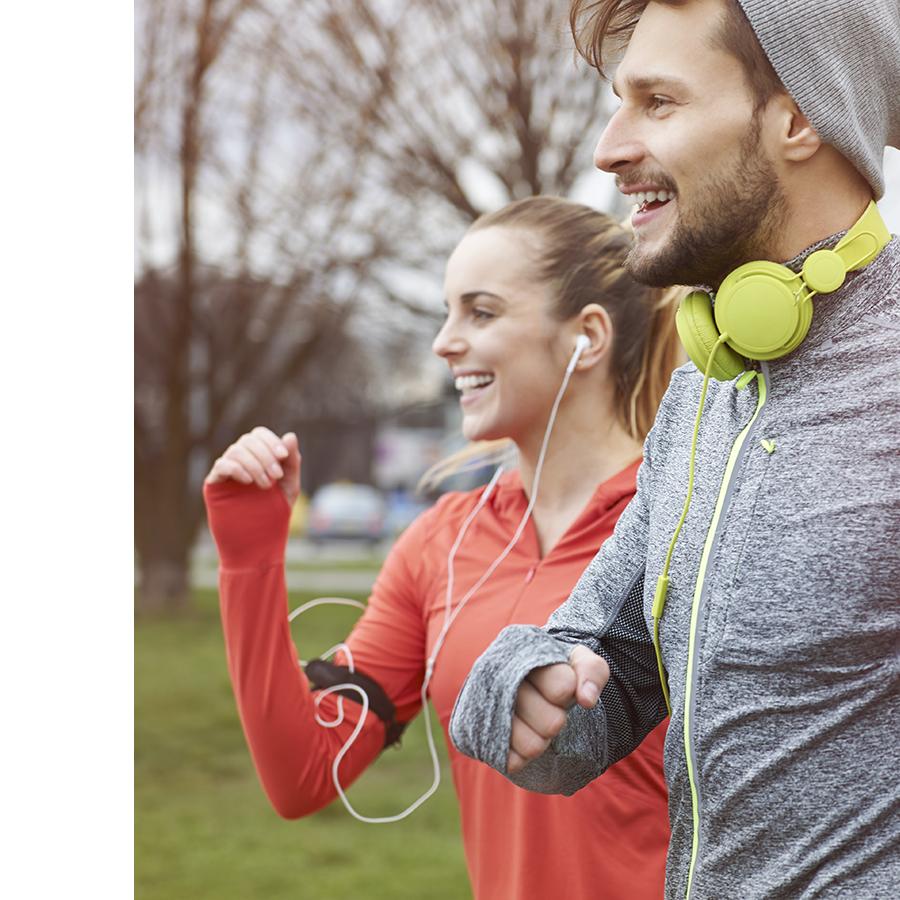 L'activité physique : une valeur sûre pour le capital santé