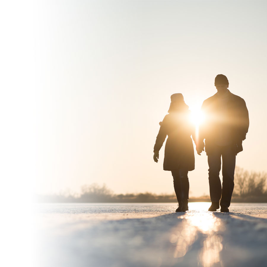 The importance of sun protection in winter