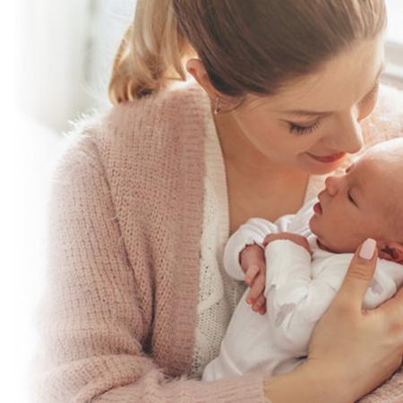 Les soins de la nouvelle maman