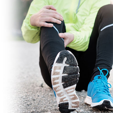 Sports injuries: prevention and treatment