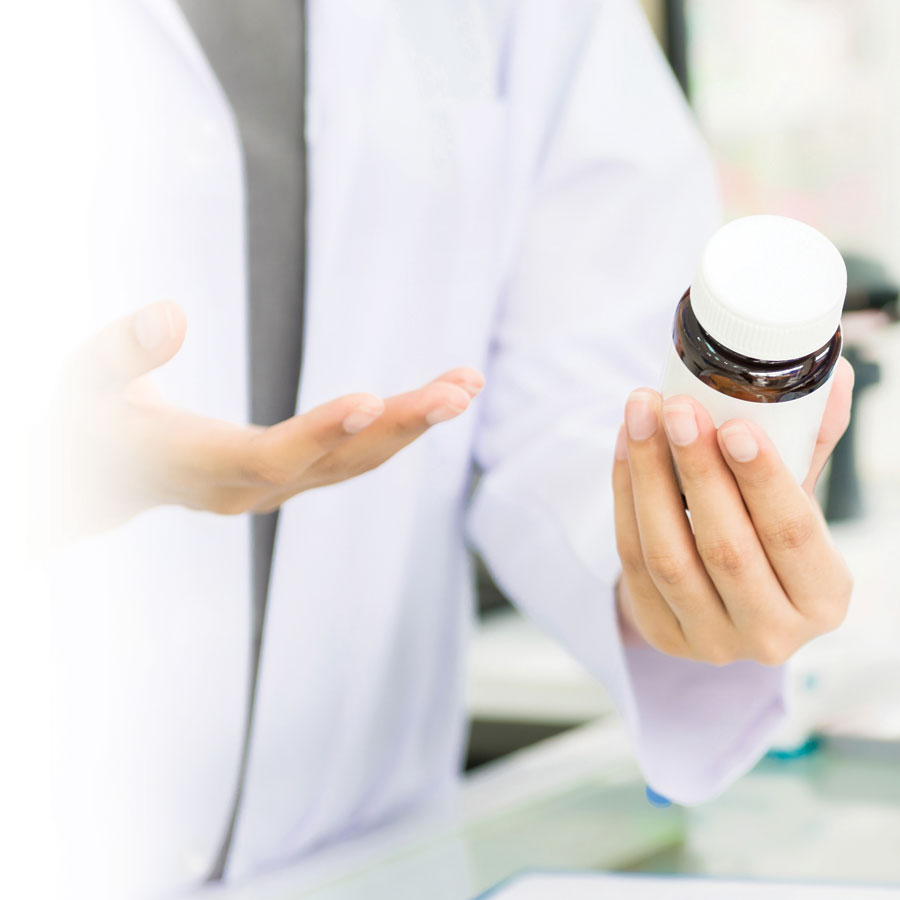 Pharmacists' role in maintaining your health during travel