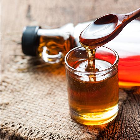 Maple syrup: a healthy sugar?