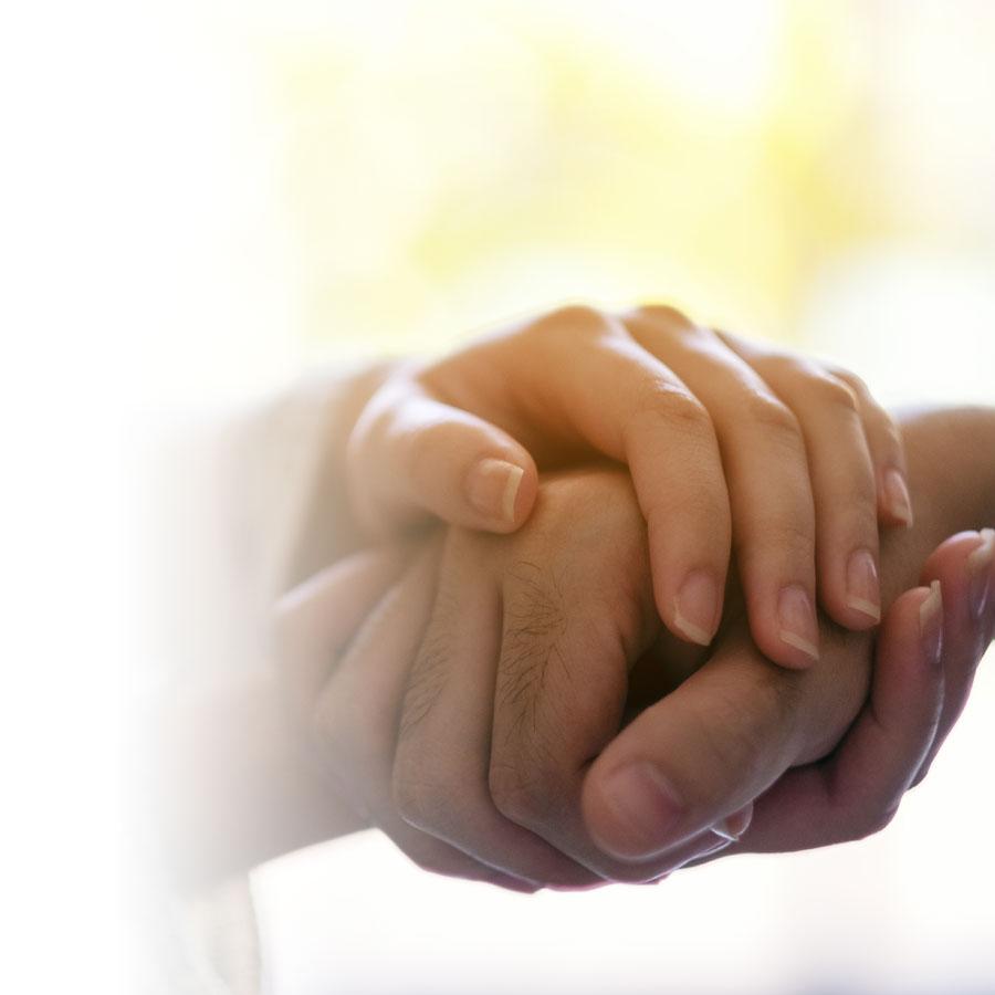 Comment soutenir un proche atteint du cancer